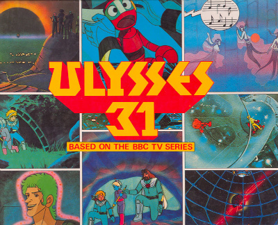 Episode Review: Ulysses 31 - Episode 1