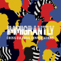"""Artwork for The Alien Chronicles is changing its name to """"Immigrantly"""""""