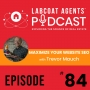 Artwork for Make Your Website the #1 Result on Google-with Trevor Mauch-EP84