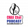 Artwork for Chax Chat - Episode 9