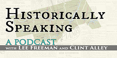 Historically Speaking: The Origin Story of the University of North Alabama