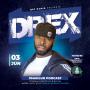 Artwork for 6.3.2020 #MADLUH Interview Drex | @drex444
