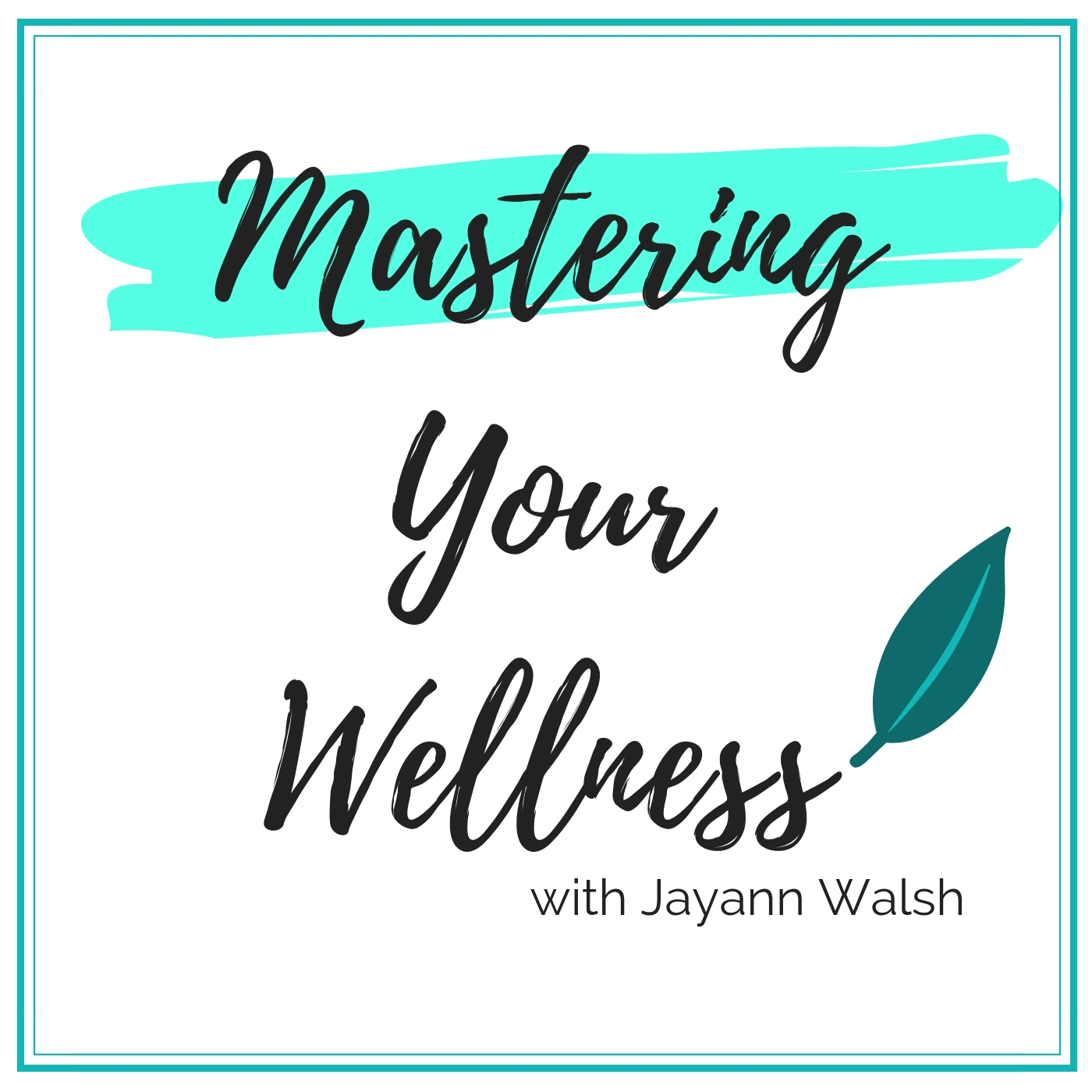 SMART Goals, Mindful Moments & Finding Balance with Ciara Kelly
