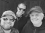 "Artwork for Concrete Garb EP19: Denny Van Horn, ""Kicking it old-school"""