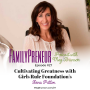Artwork for Cultivating Greatness with Girls Rule Foundation's Dena Patton