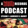 Artwork for The Cadabra Records Podcast - Episode 1