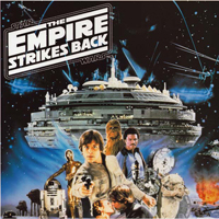 Geek Out Commentary: The Empire Strikes Back