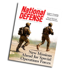 Artwork for The Future Missions of Special Operations Forces - May 2013