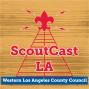Artwork for ScoutCast LA Eventene Special