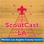 Artwork for ScoutCast  LA Episode 8