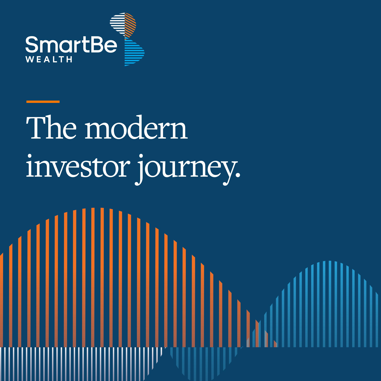 The Modern Investor Journey show art