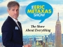 Artwork for Show 1682 The Eric Metaxas Show talks to Dr. Stephen Meyer