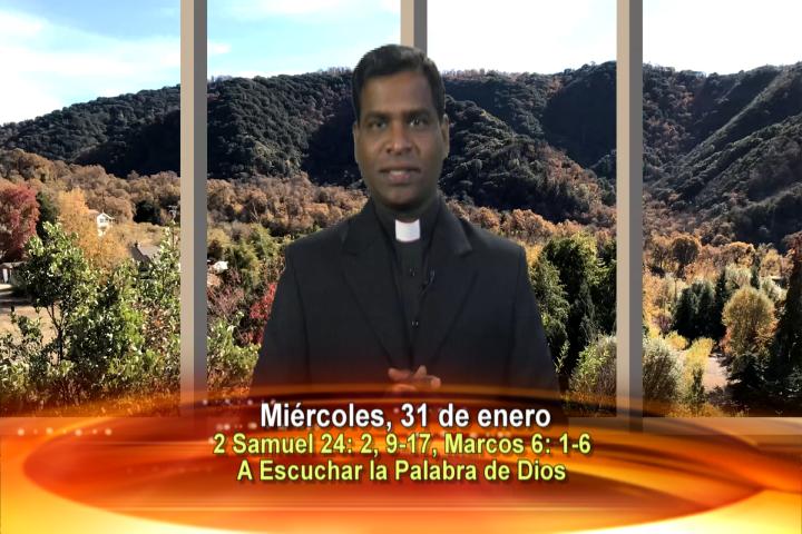 Artwork for Dios te Habla con Fr. Deeber Yonas, SVD;  Tema el hoy: A escuchar la palabra de Dios
