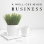Artwork for 80: Asler Valero- Be Intentional- Design Your Business and Your Life