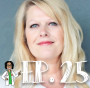 Artwork for Episode #25: Jennifer Tardy, Certified Holistic Nutritionist on How to Optimize the Diet of Your Special Needs Child
