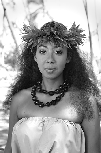 hula dancer number one