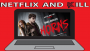 Artwork for Netflix and Kill - Horns