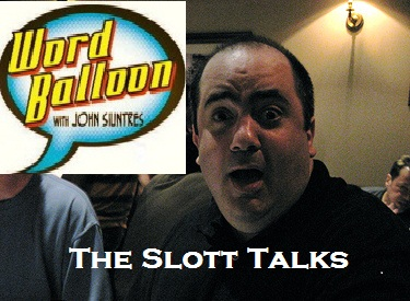 ep 336 The Slott Talks - Dan Answers Your Spider-Man Questions