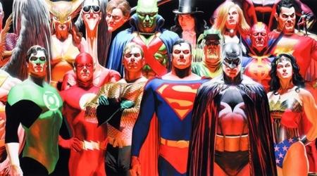DC Comics Special