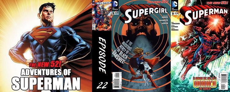22 Supergirl Superman 9