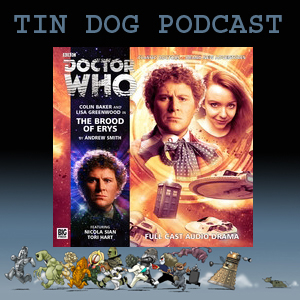 TDP 373: The Brood the Erys Big Finish 183