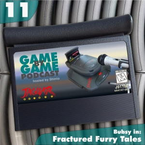 11 - Bubsy in: Fractured Furry Tales