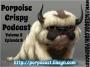 Artwork for Porpoise Crispy Volume #3 Episode #8