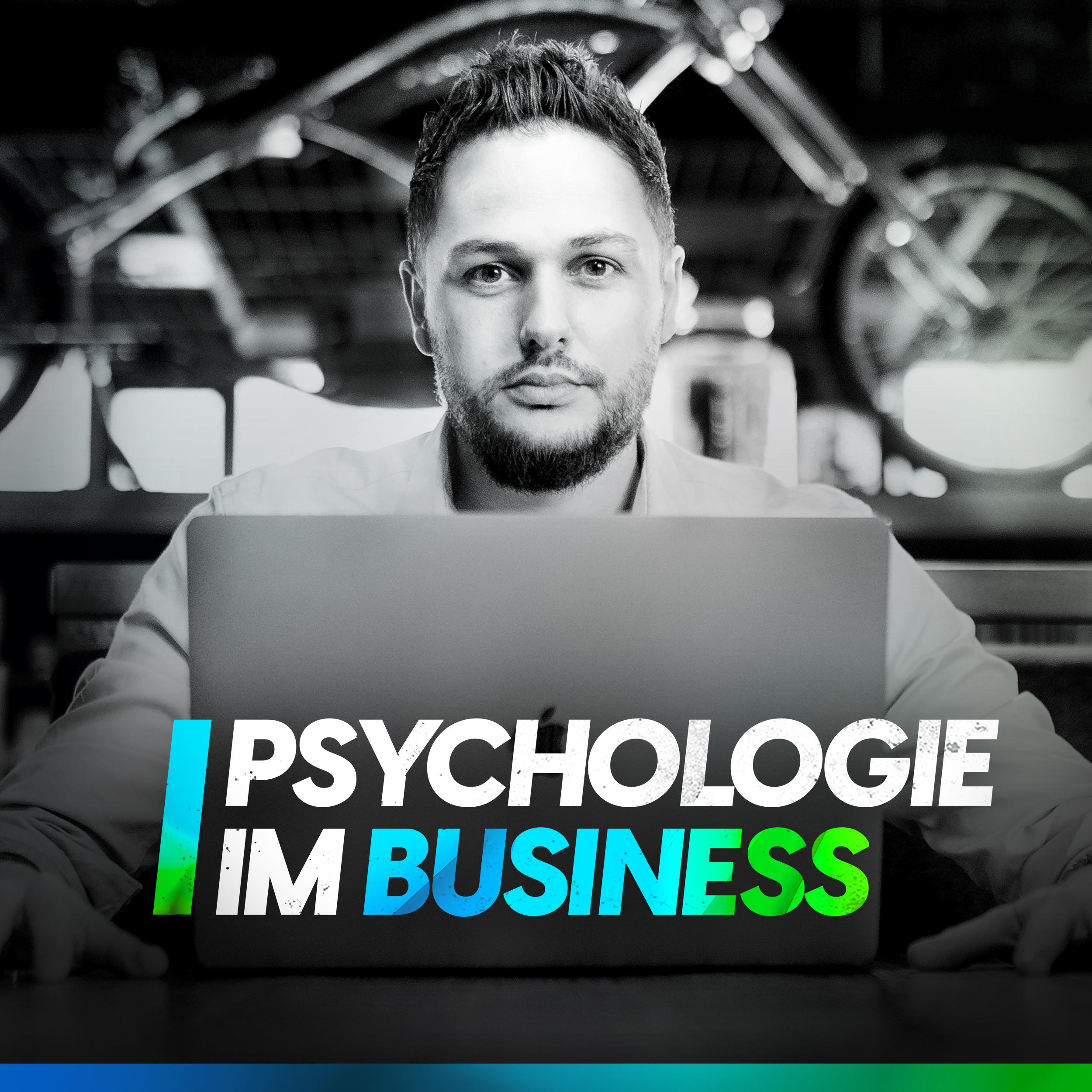 Psychologie im Business show art
