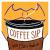 Chrysler Building Coffee Garden (feat. Scott Seiss) show art