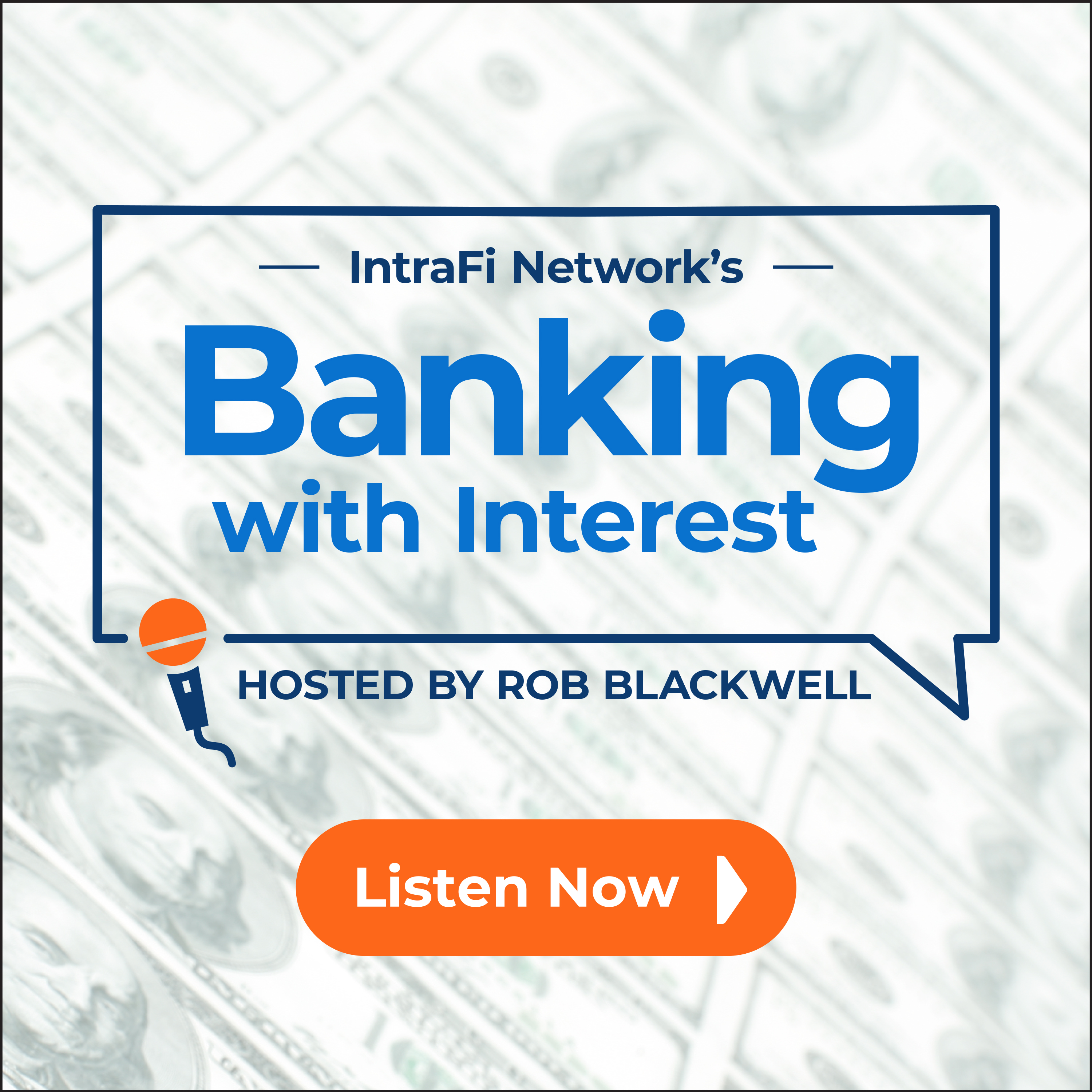 Banking With Interest show art