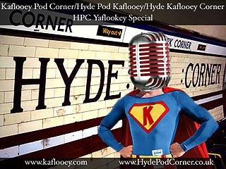 HPC Yaflookey Special