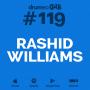 Artwork for Rashid Williams - The Blueprint