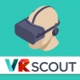 Artwork for 102 - Augmented Art in Museums w/ Rachel Ara, conceptual artist: the VRScout Report // Discover the Best in VR and AR - 10/23