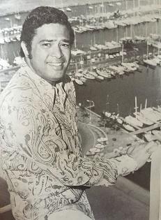 Hawaii Calls - Kalani Kinimaka
