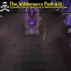 The Wilderness Podcast: Episode 68 - Data Plan Upgrades INC