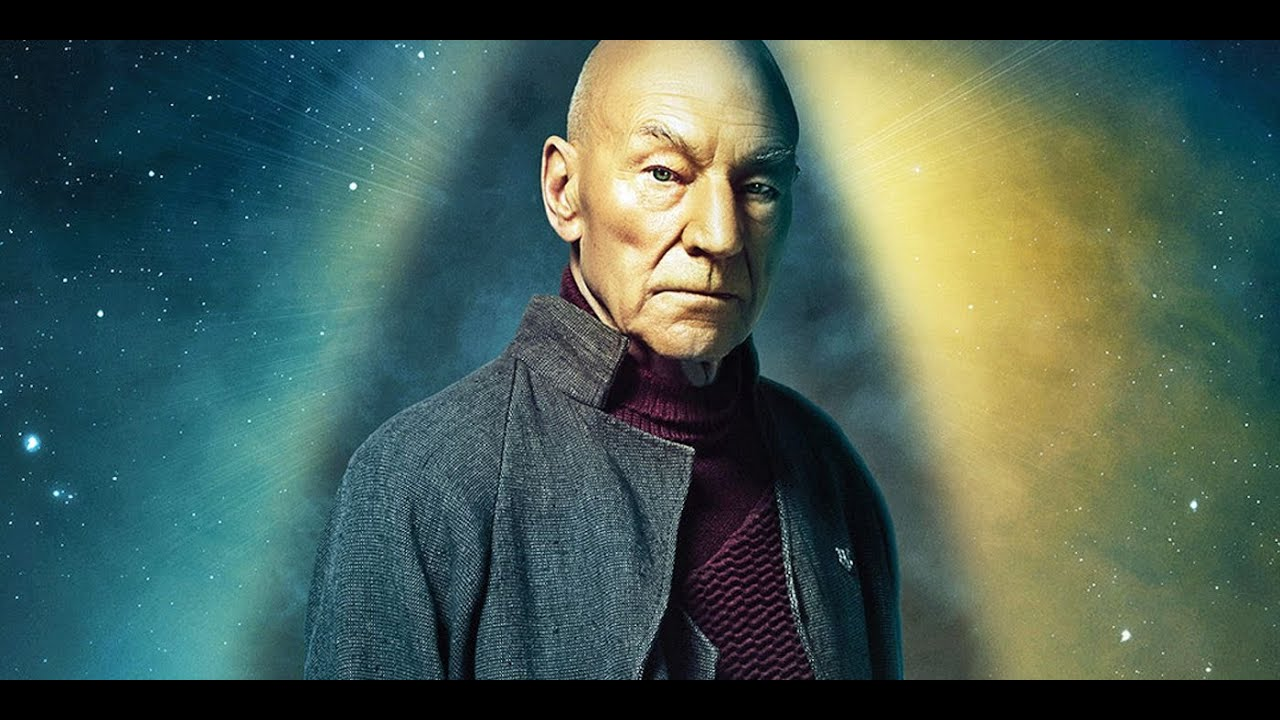 star trek picard podcast review episode 1 breakdown