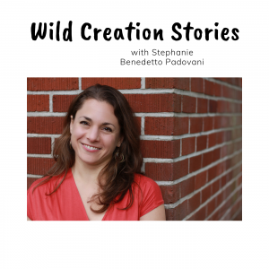 Wild Creation Stories Podcast