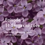 Artwork for 11 Stages of Love
