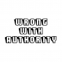 Artwork for Wrong With Authority, Episode 9 - 'Anonymous' (2011)