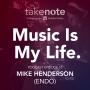 Artwork for 016: DJ Mike Henderson AKA ENDO