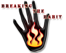 Addiction: Breaking the Habit