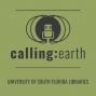 Artwork for Calling: Earth #047 - Glenn Thompson, Volcano Seismologist