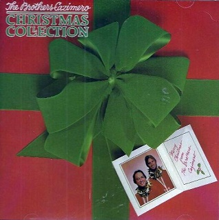 #3 - The Brothers Cazimero - Christmas Collection