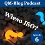 Artwork for Wieso ISO? - Interview zum Buch