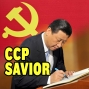 Artwork for #124 China's Trying to Write the Coronavirus's History | Jack Posobiec