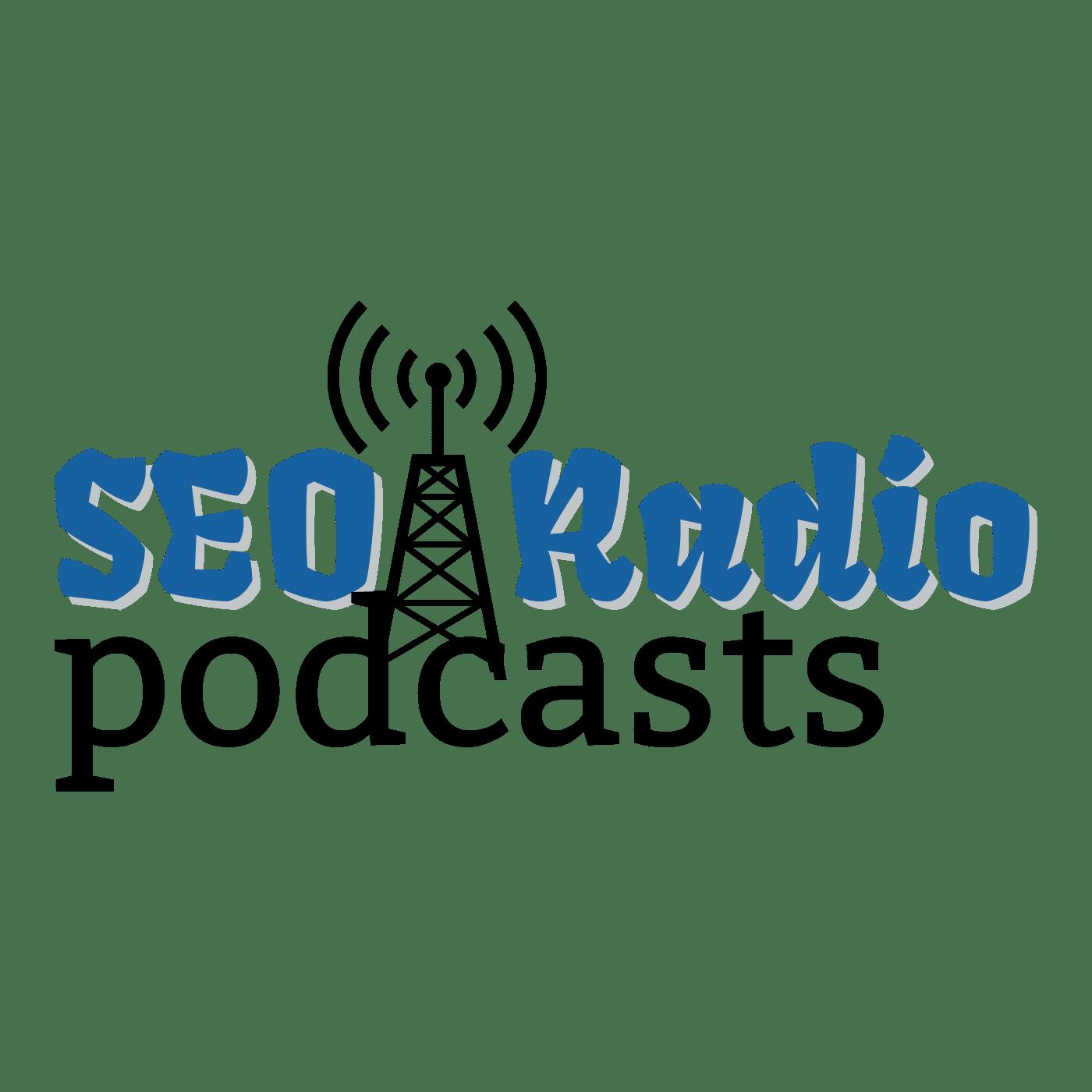 SEO Radio show art
