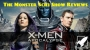 Artwork for The Monster Scifi Show Podcast - X-Men: Apocalypse