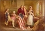 Artwork for THE LIFE AND LEGEND OF BETSY ROSS