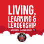 Artwork for Living, Learning, & Leadership with Dental Practice Heroes