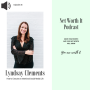 Artwork for Episode 35: How to Execute an Intentional Social Media Life with Lyndsay Clements